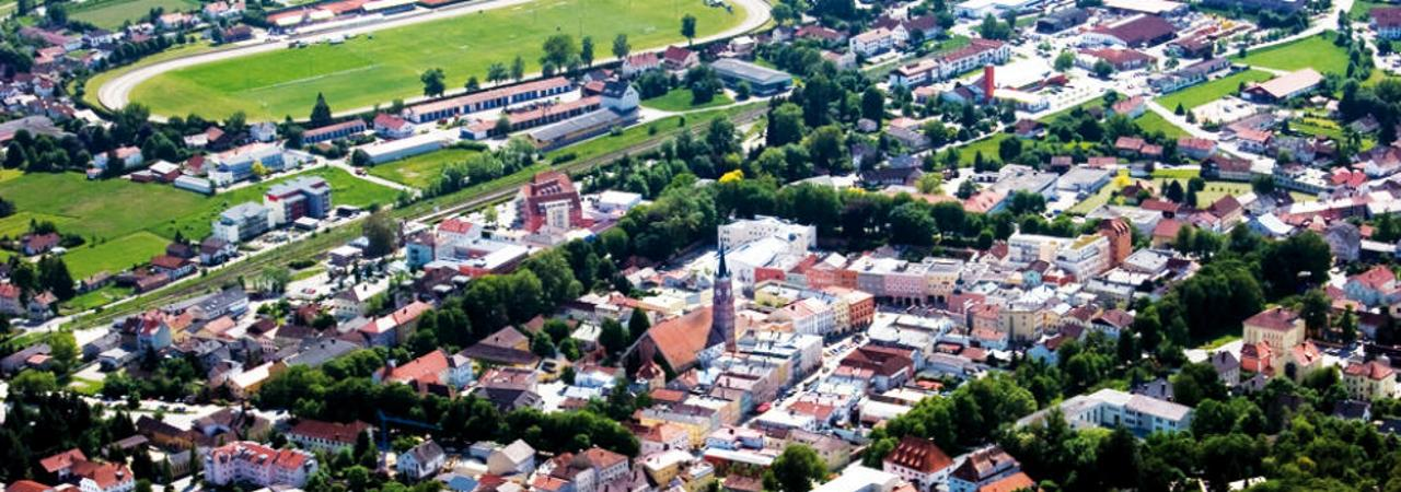 Musikzentrum Pfarrkirchen